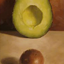 Avocado With Pit